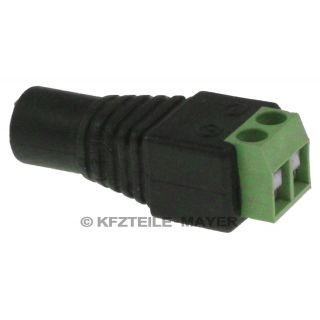 Quick Connector Connector Extension Adapter for LED SMD Strip Clip