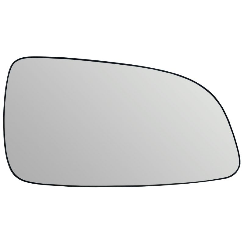 Spiegelglas zum Kleben für CHEVROLET ALERO 2003-2004 links konvex